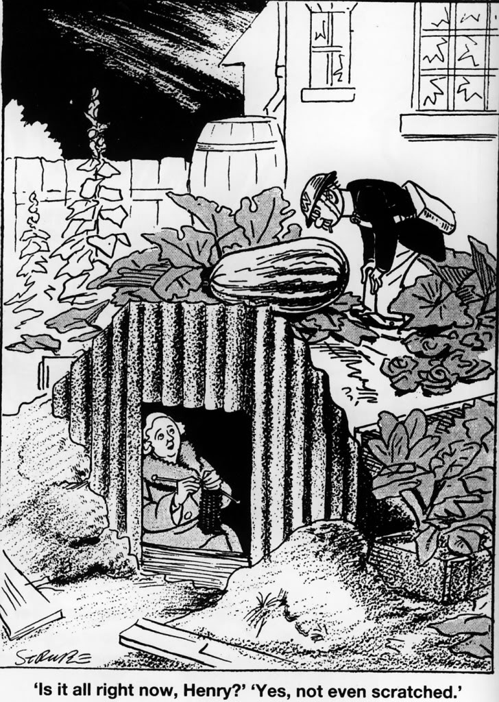 The Greatest British Political Cartoon Of All Time