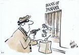 Bank of Panama Image.
