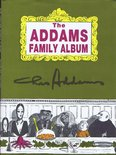 Addams Family Album by Chas Addams Image.