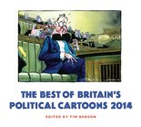 Best of Britain's Political Cartoons 2014 Image.