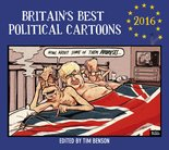 Britain's Best Political Cartoons 2016 Image.