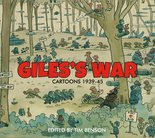 Giles's War 1939 - 1945 by Tim Benson Image.