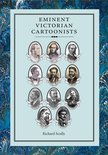 Eminent Victorian Cartoonists by Richard Scully (Three Volumes Hardback with slipcase) Image.