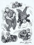 Billy Bunter (Character study) Image.