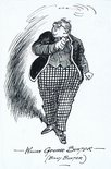 William George Bunter (Billy Bunter) Image.