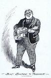 Billy Bunter as trubadour Image.