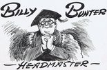 Billy Bunter Headmaster Image.