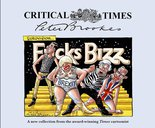 Critical Times by Peter Brookes Image.