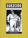 Suezcide (Hardback) by Anthony Gorst and Timothy Benson Image.