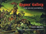 Rogues' Gallery: More Misused Masterpieces by Dave Brown Image.