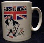 Colonel Blimp by David Low Image.