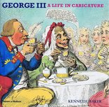George III A Life in Caricature Image.