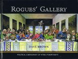 Rogues' Gallery by Dave Brown Image.