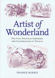 Artist of Wonderland by Frankie Morris Image.